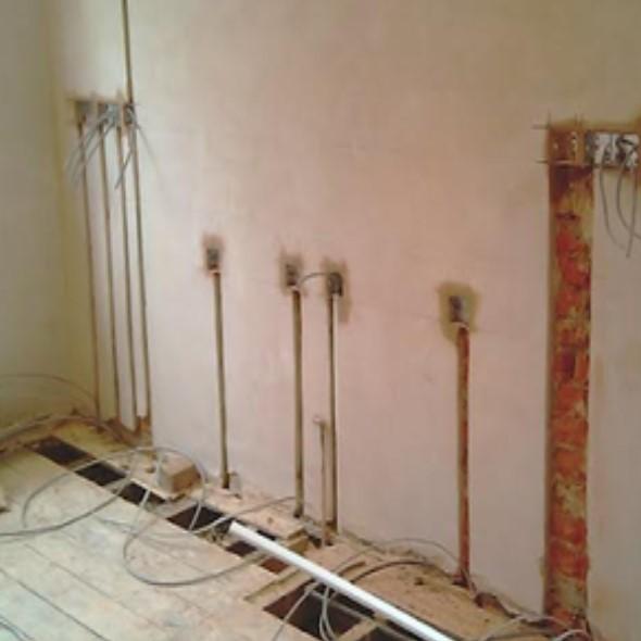 domestic rewire magherafelt