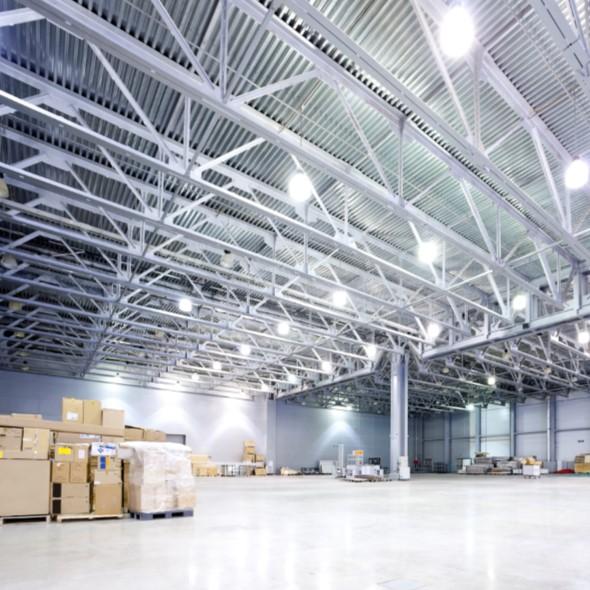 industrial lighting cookstown