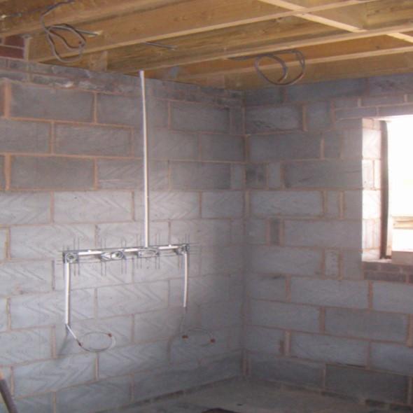 new build electrics magherafelt